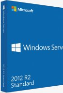 Windows Server 2012 R2 - Standard Edition Product Key(1 User)