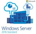 Windows Server Standard 2016 Product Key