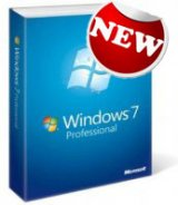 Microsoft Windows 7 Professional Service Pack 1 Activation Key