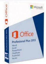 Office Professional Plus 2013 Product Key