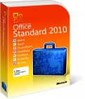 Office Standard 2010 (x86) 32bit Product CD Key