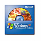 New Microsoft Windows XP Professional x64 Edition Retail key