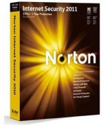 Norton Internet Security 2011 (for 1 year 3 PCs)License Key