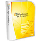 New Microsoft Office project professional 2007 Key
